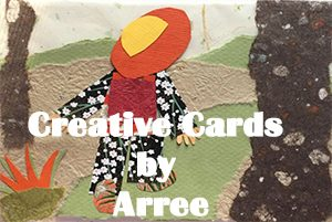 Creative Cards By Arree